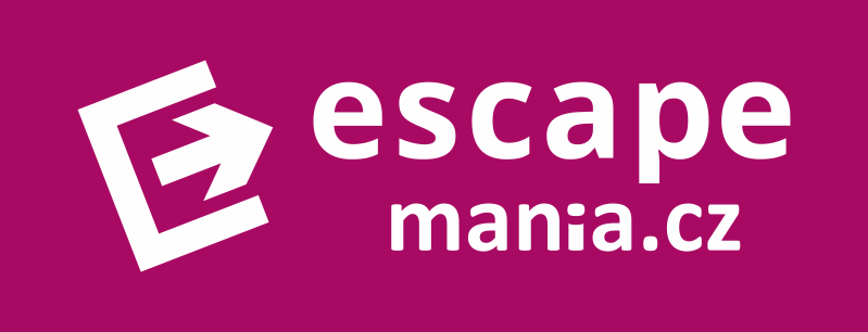 Logo Escape Mania